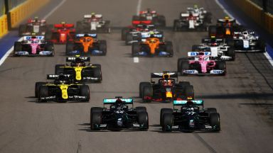Иде най-дългият сезон в историята на Формула 1 с дебюти, завръщане и един голям въпрос