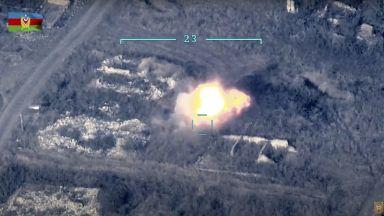 ООН призова сраженията в Нагорни Карабах незабавно да бъдат прекратени
