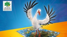 """Влез в приказния свят на """"Зооландия"""": страна на знания, приключения и добротворство"""