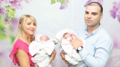 Петко от Hell's Kitchen стана баща на близначки