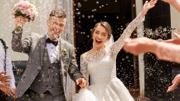 Бракът помага за сваляне на излишните килограми