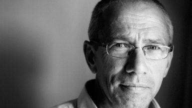 """Един от най-големите фламандски писатели Кун Петерс пристига за """"Пловдив чете"""""""