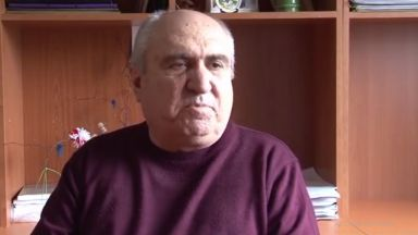 Отиде си проф. Веселин Тепавичаров - голям етнолог и историк!
