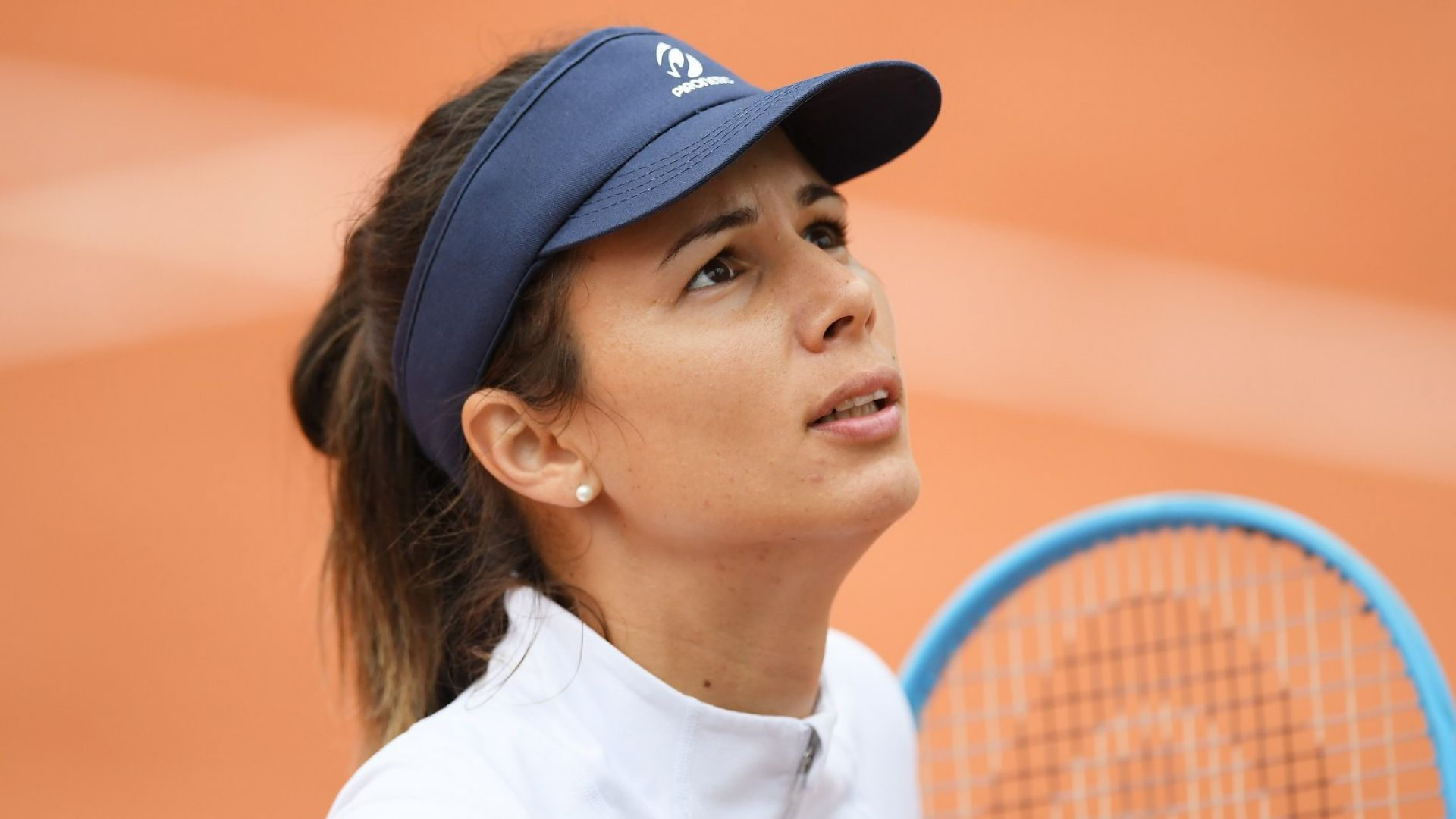 Луд мач! Пиронкова изпусна световната №8, но игра по шампионски