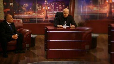 """Тошко Йорданов от """"Има такъв народ"""": Разпънете ни на кръст, ако се коалираме с ГЕРБ (видео)"""