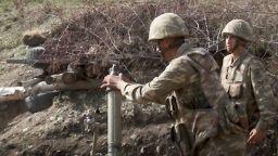 Русия и Франция алармират за прехвърляне на джихадисти от Сирия към Нагорни Карабах