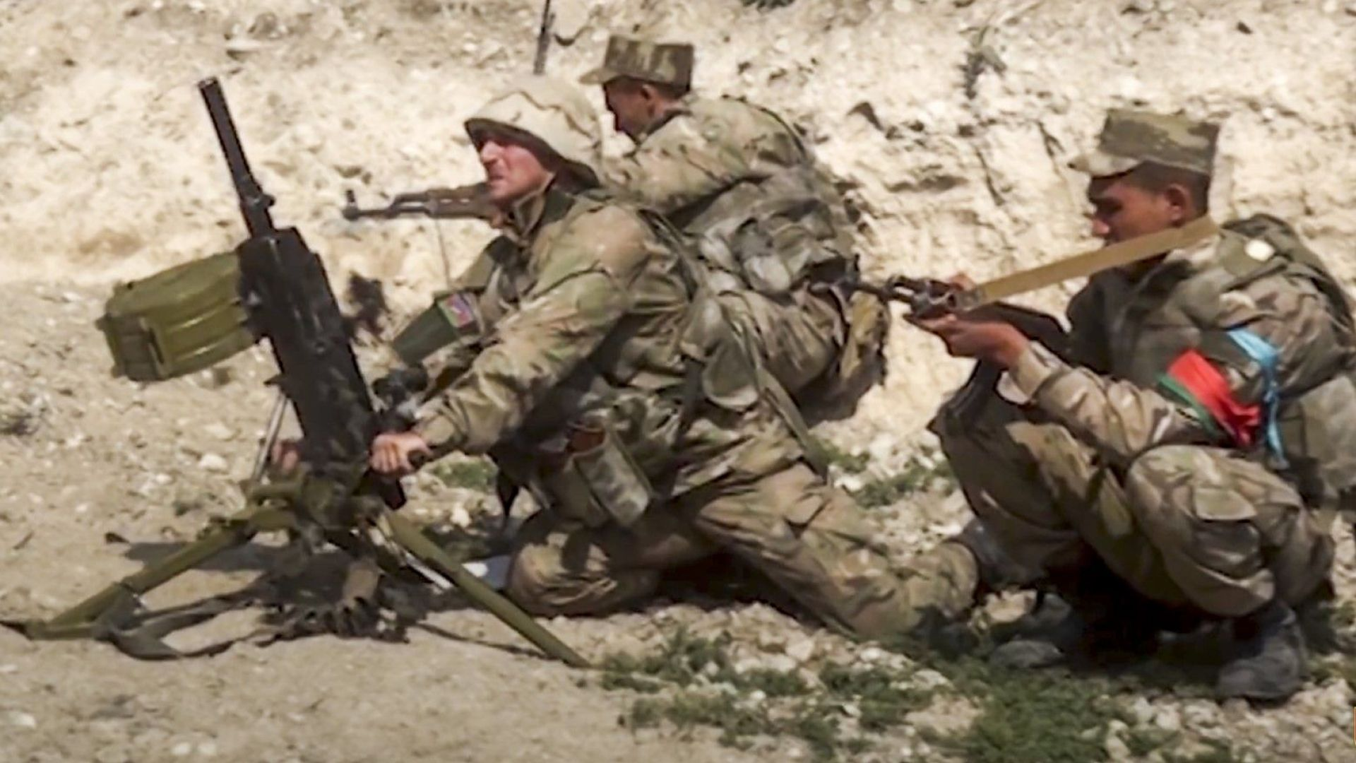 Съветът за сигурност на ООН се събира по спешност заради войната в Нагорни Карабах