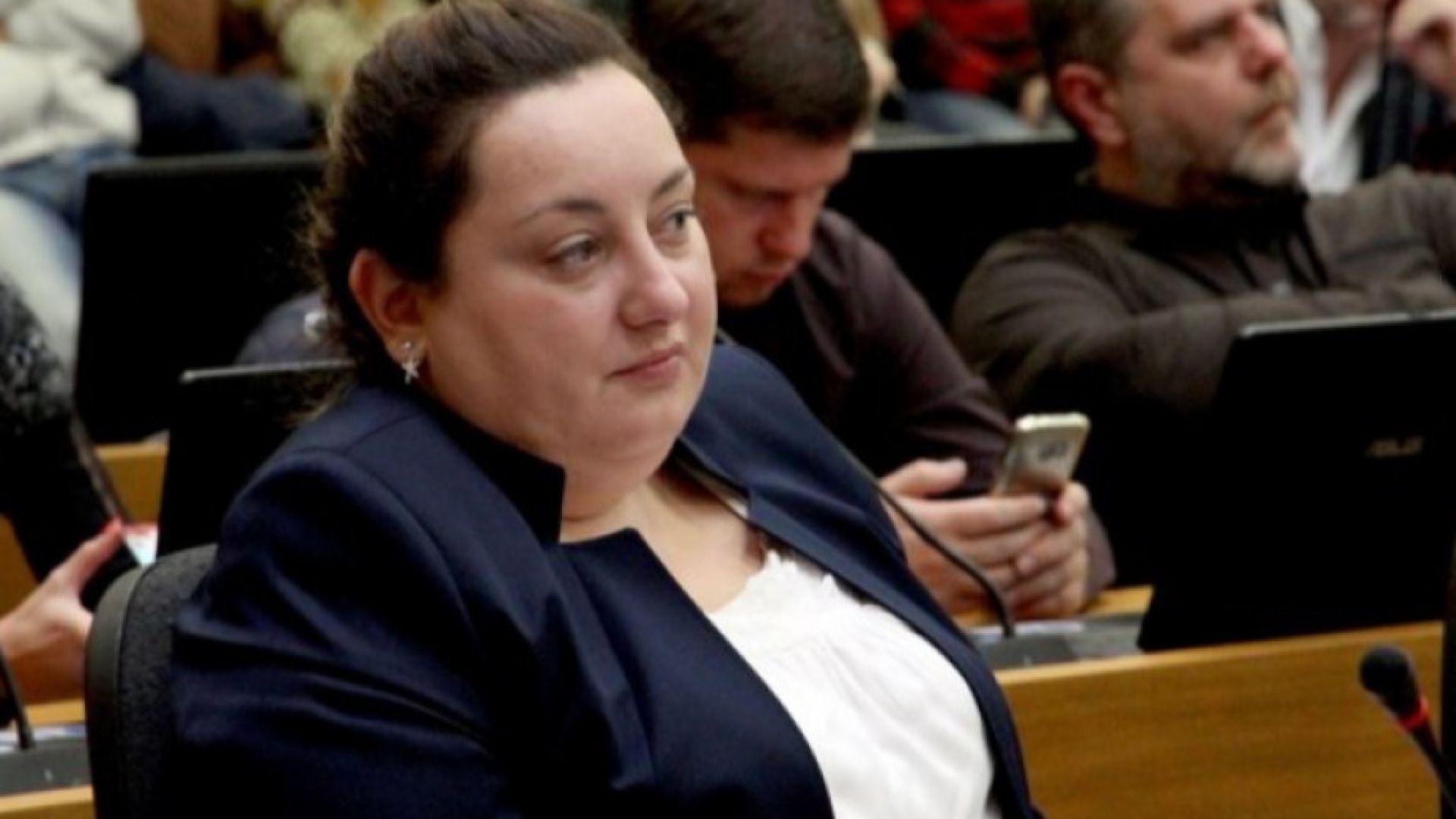 Прокуратурата проверява дипломата на член на НС на БСП