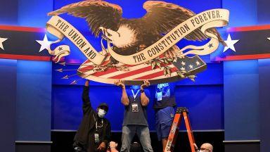 САЩ може да се изправят пред изборен сценарий, невиждан от 1876-а