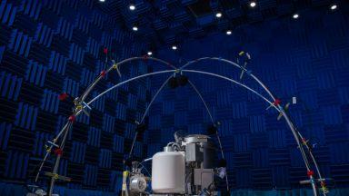 НАСА праща в космоса тоалетна за 23 милиона долара