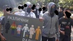 Организиран бой между ученици в Пловдив заради различна сексуална ориентация