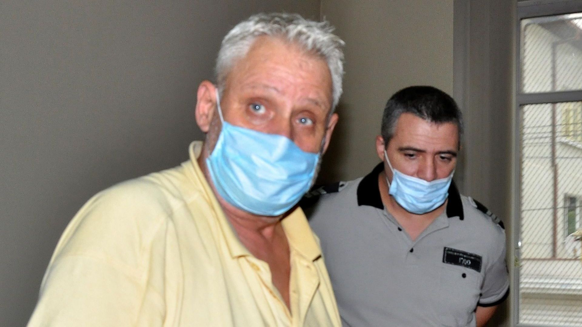 Милкинов е с лоши характеристики, като е осъждан и е реабилитиран през 2011 година