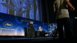 Кинофествалът в Кан прави символично мини издание в края на октомври