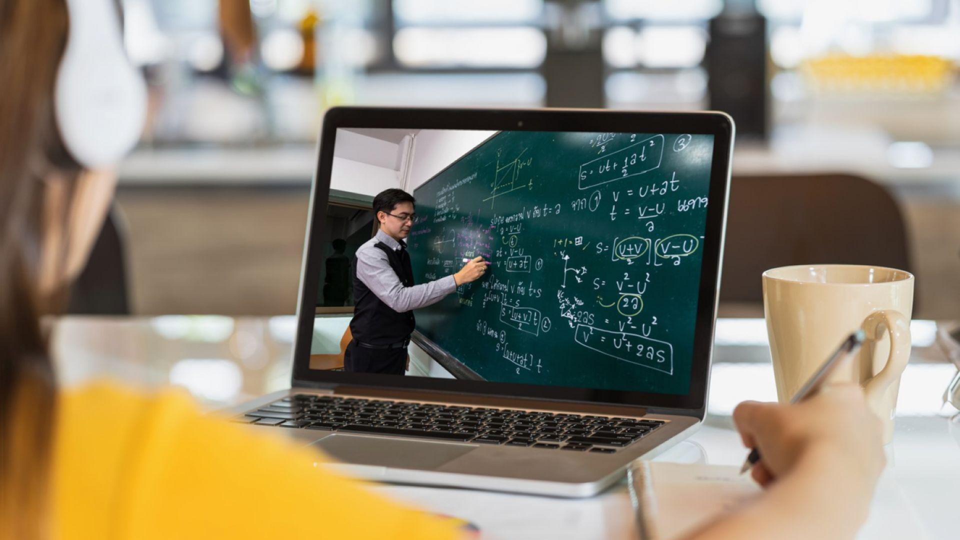 Дигиталното образование ще запаи популярността си и след пандемията