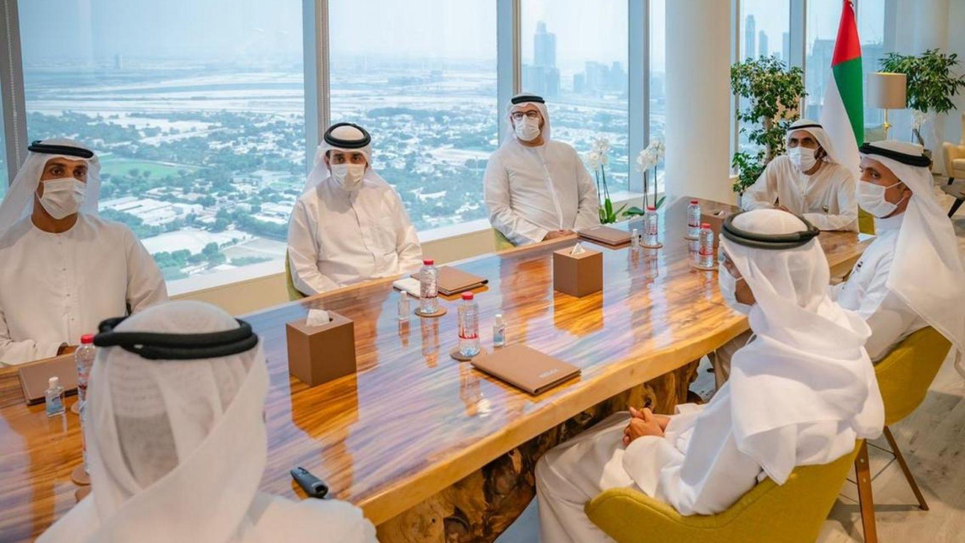 Абу Даби праща роувър на Луната