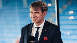 Президентът на Базел подаде оставка два дни преди мача с ЦСКА