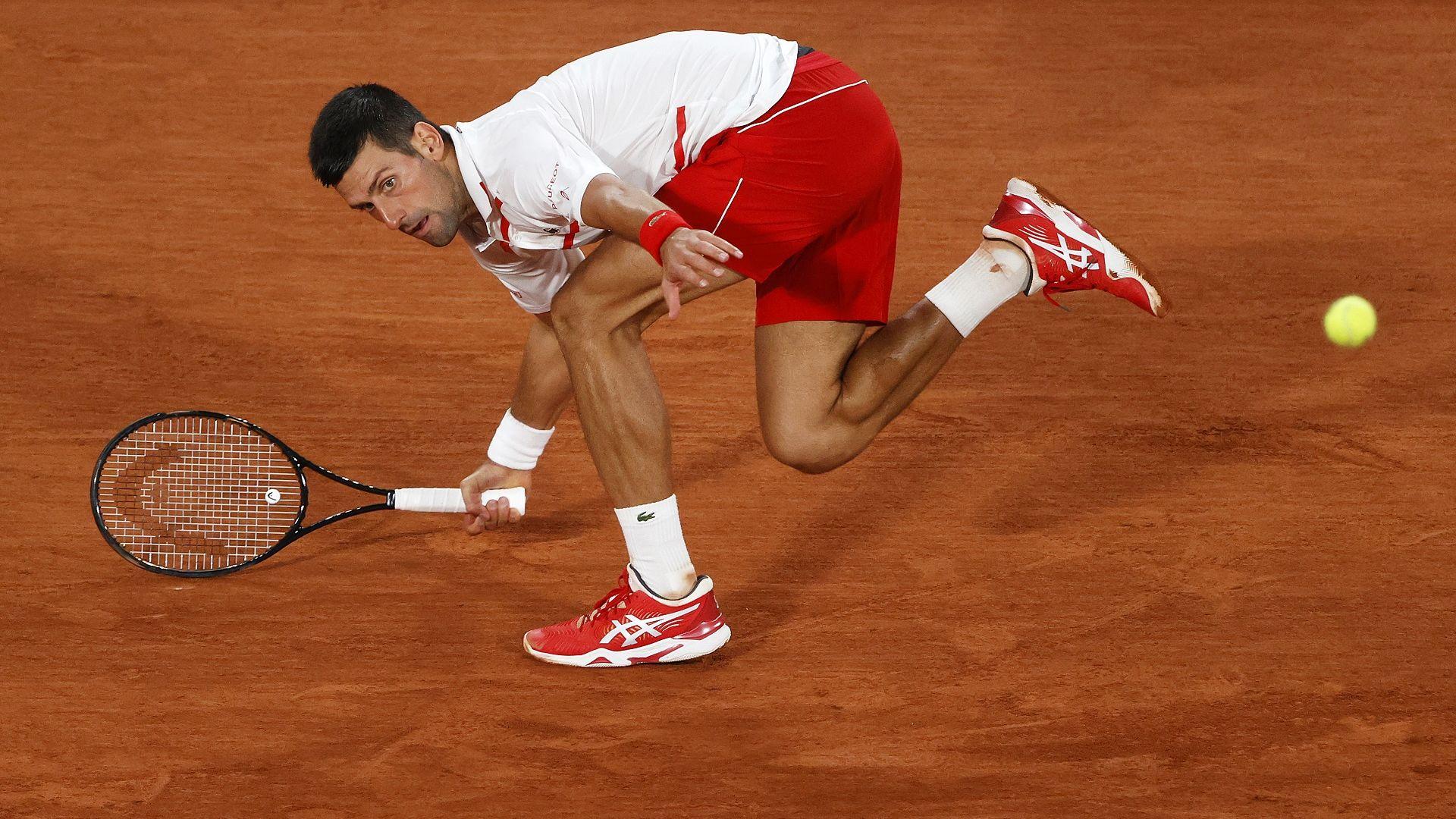 """""""Безупречният"""" Джокович: Предстои ми най-тежката задача в спорта"""