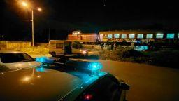 Влак прегази мъж в Русе на същото място, където преди 2 г. загина дете