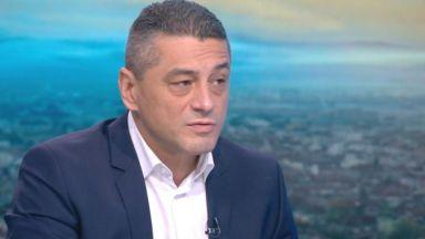 Отцепникът Красимир Янков: Съжалявам, че не предложих Корнелия Нинова да бъде изключена от БСП