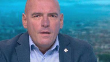 Явор Колев: Не напуснах ГДБОП заради Комисията по хазарта и натиск