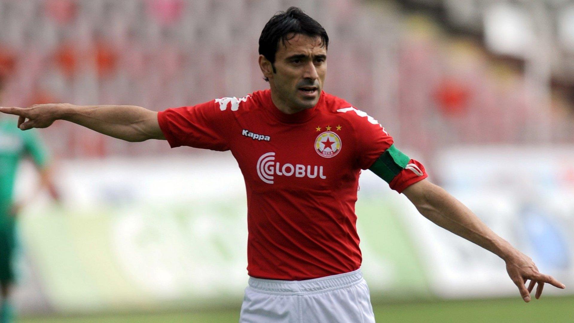 Бившият капитан Тодор Янчев: ЦСКА носи шампионски манталитет и може да елиминира Базел