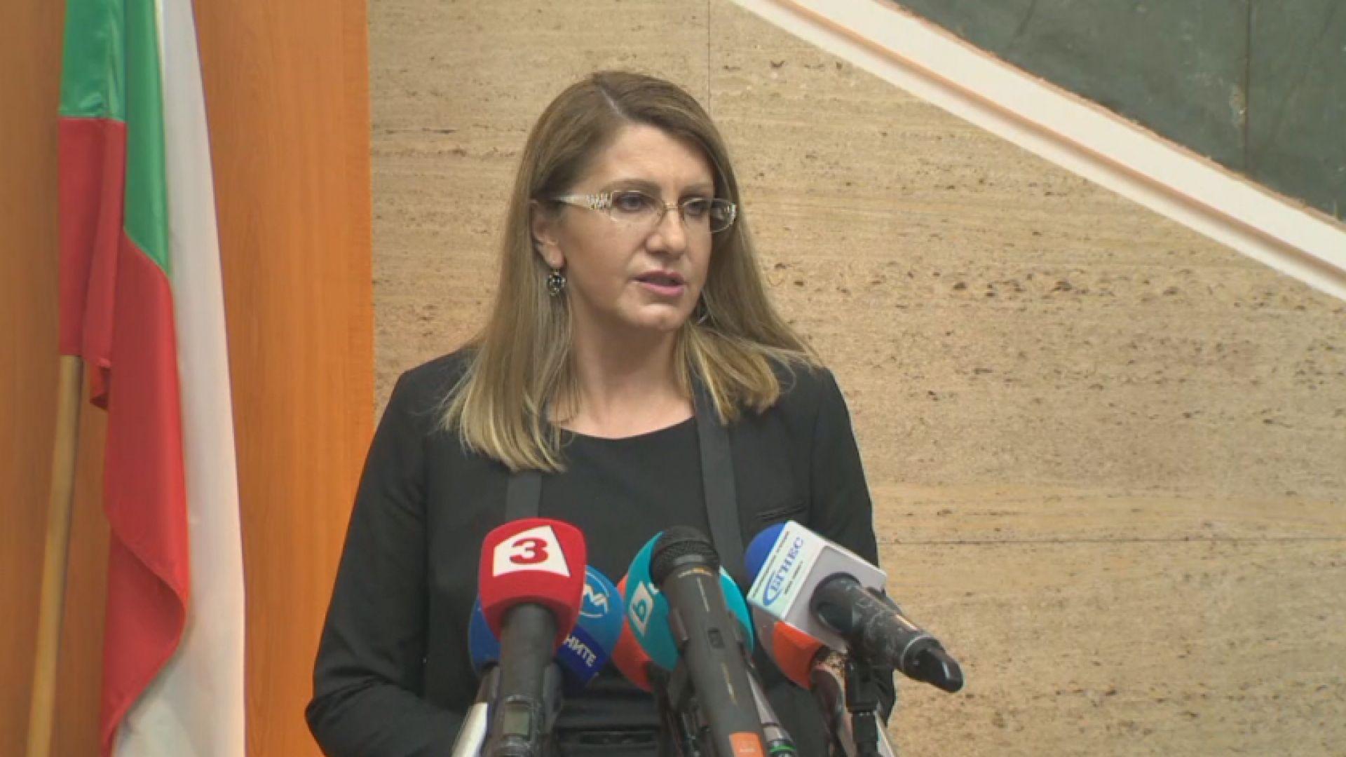 Правосъдният министър: Докладът на ЕК е положителен и обективен