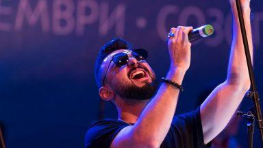 Славин Славчев: Нека пуснем всичката тази музика на свобода