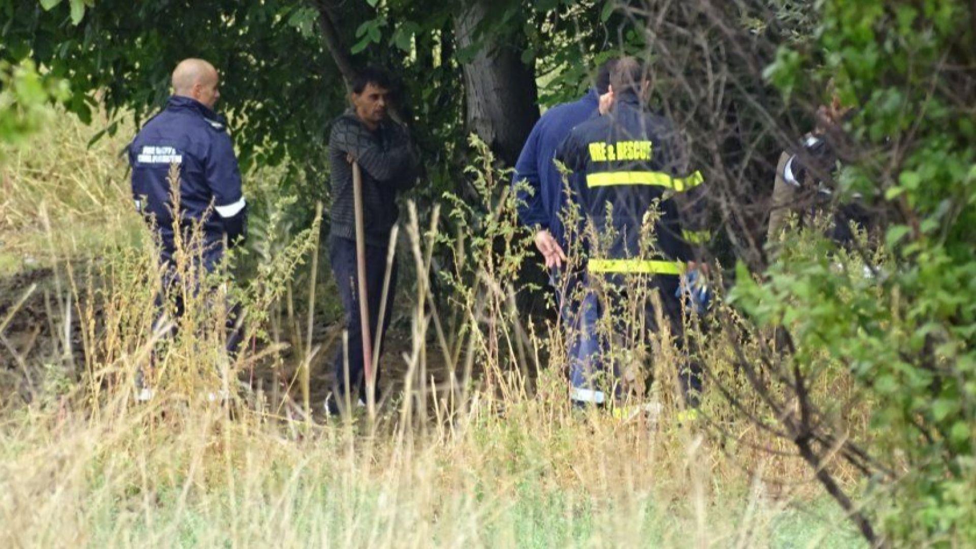 Прокуратурата удължи срока по разследването за изчезналия Янек (снимки)