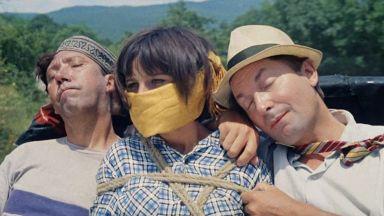 Мосфилм обяви любимия филм на руснаците