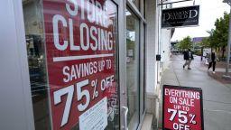 Американската икономика се срина с 31.4%