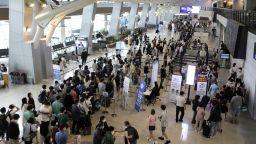 Шокираща прогноза: сривът в пътуванията заплашва 46 млн. работни места