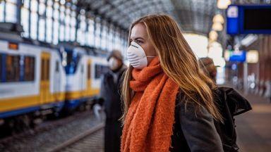 Нидерландия отчете антирекорд  от 3294 новозаразени с  коронавирус за денонощие