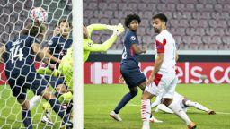 Краев и Мидтиланд скочиха смело в групите на Шампионска лига (обзор)