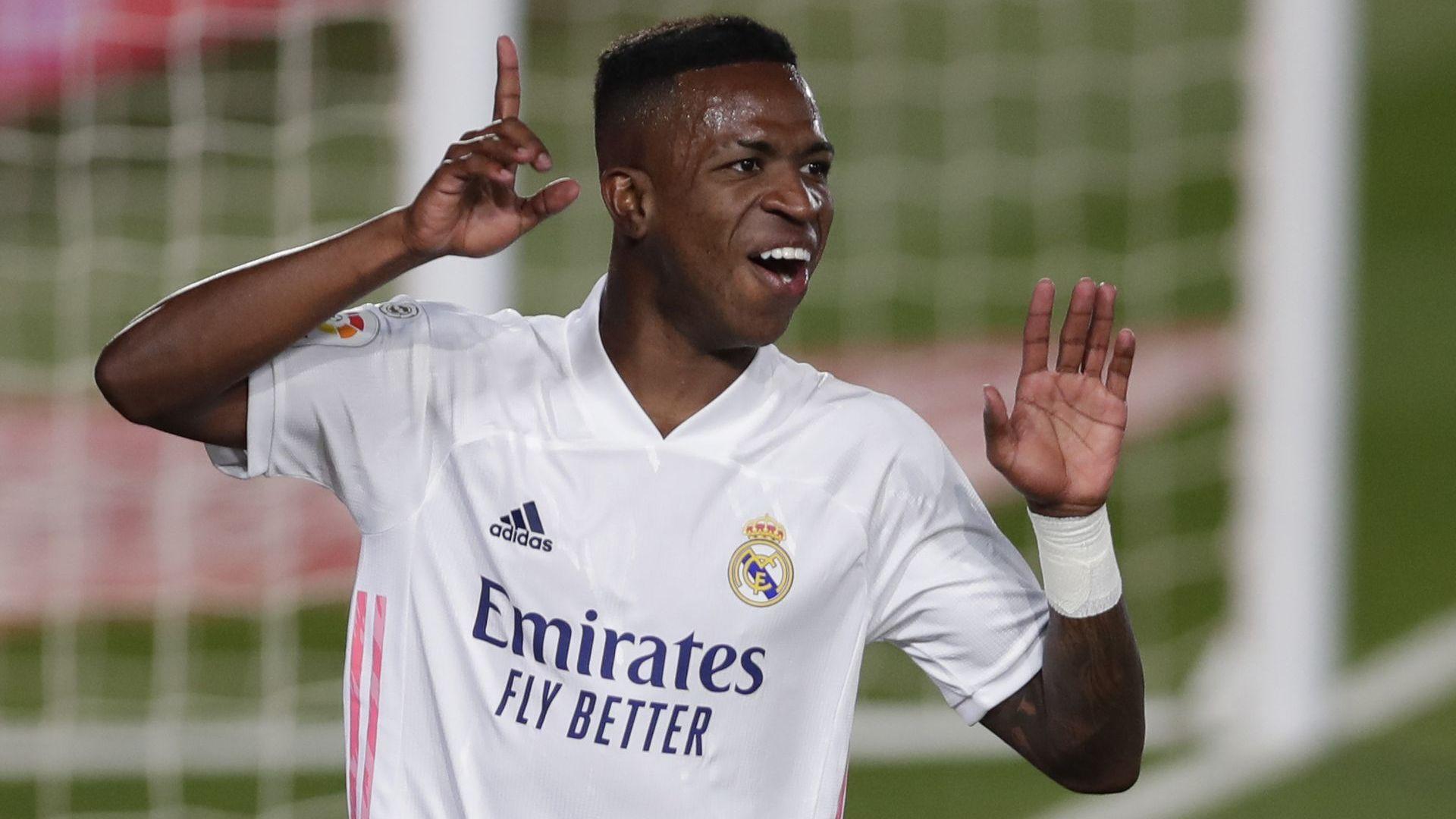 Пестелив Реал взе първа победа у дома, звездната атака на Атлетико се провали