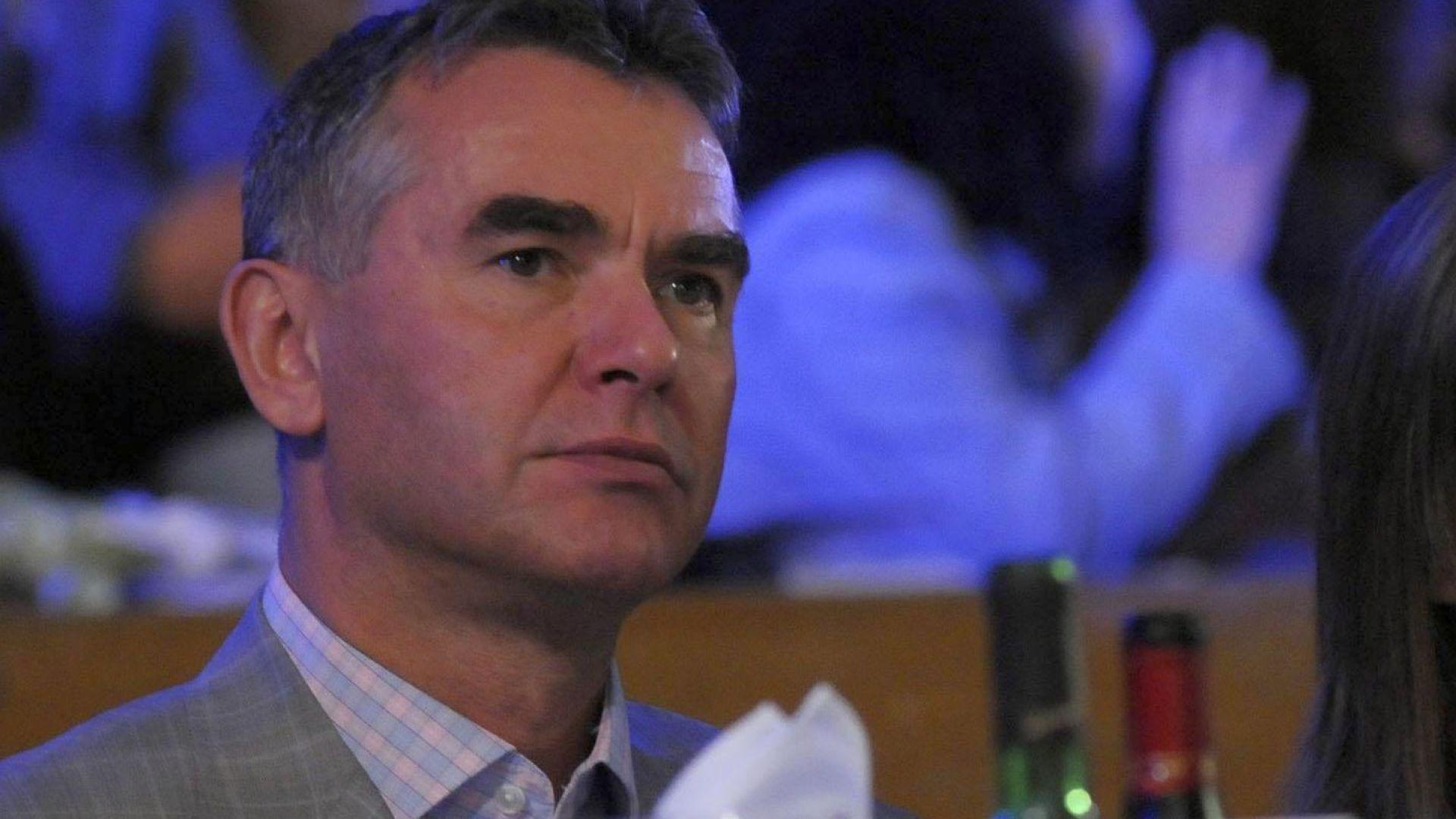 Атанас Бобоков остава в ареста