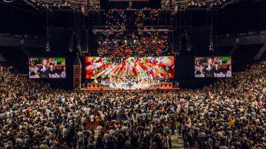 Андре Рийо отлага концерта си в София за ноември 2021