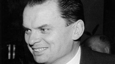 Берлинале разкри нови доказателства за нацисткото минало на Алфред Бауер