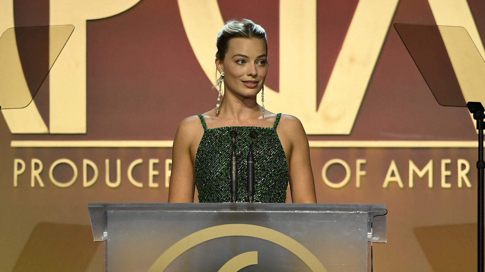 Наградите на американската Гилдия на продуцентите догодина ще бъдат виртуални