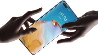 Huawei P50 може да използва чипсет Kirin 9000