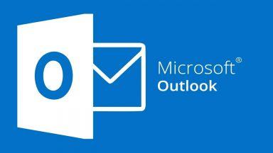 Световен срив на услугата Outlook