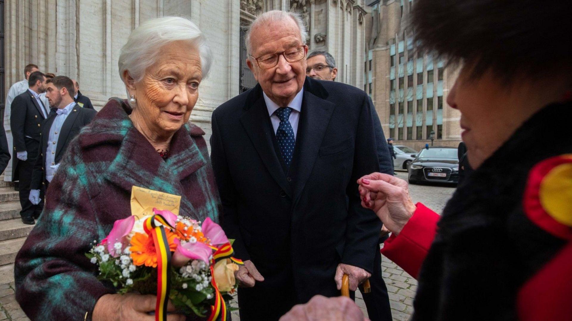 Незаконната дъщеря на Албер II получава титла принцеса и фамилия Сакскобургготска