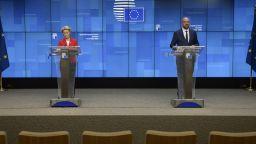 Европейският съвет се споразумя за санкции срещу Беларус