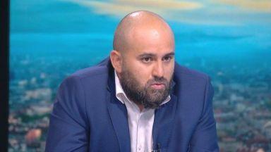 Мартин Табаков: Русия и Турция са силите, които могат да деескалират конфликта в Нагорни Карабах