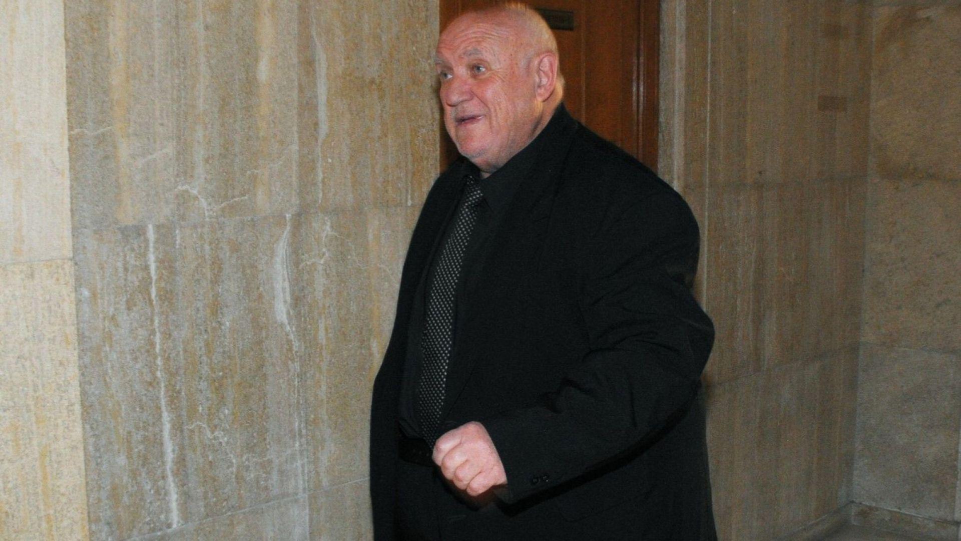 Марковски: Обвиняемият за катастрофата с Милен Цветков е под домашен арест, но това не значи, че ще бъде оправдан
