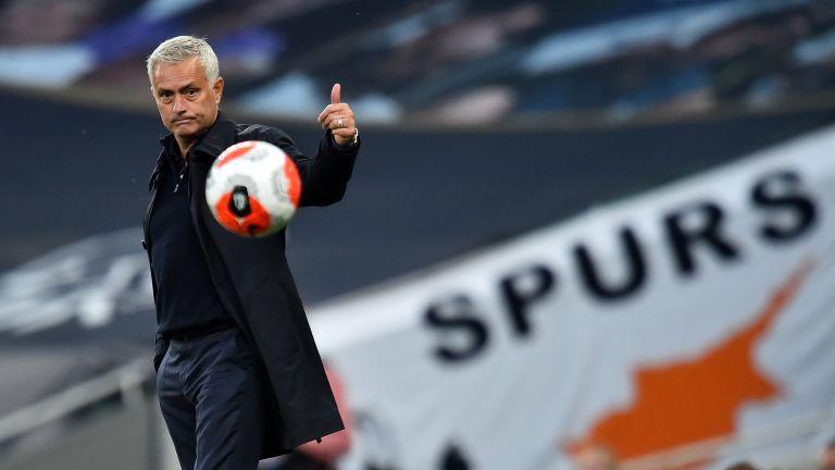 Футболното зрелище на този уикенд: Моуриньо срещу Юнайтед