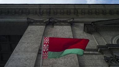 Изхвърлиха от първенството в Беларус отбор, подкрепил опозицията срещу Лукашенко