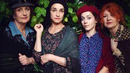 """Теодора Димова идва за премиерата на """"Поразените"""" днес във Варна"""