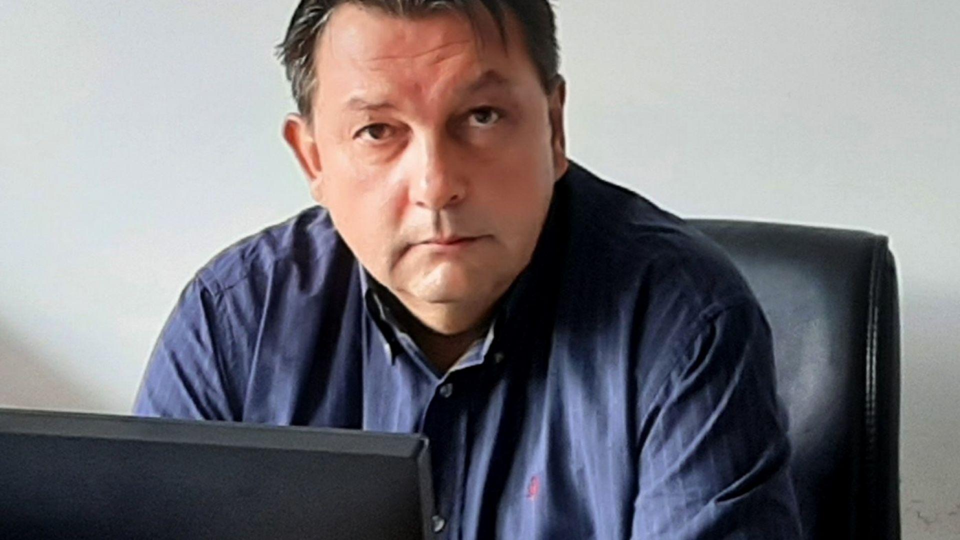 Борислав Анчев: Потребителите на Топлофикация София имат онлайн достъп до данните