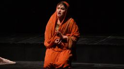 """Оперната прима Даниела Дякова: Селика от """"Африканката"""" е трудна роля с безброй подводни камъни"""