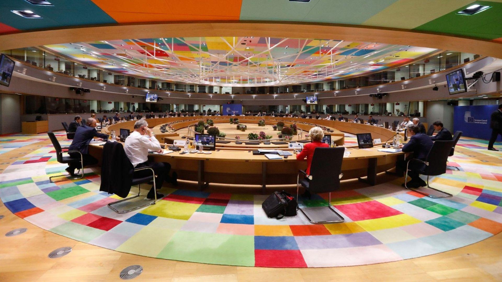 Турция: Заключенията на ЕС съдържат положителни елементи,  но в голяма част са далеч от реалността
